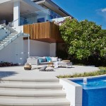 Gorgeous waterfront design triumph