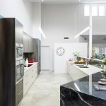 Kitchen design at the heart of the home