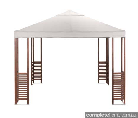 temporary gazebo