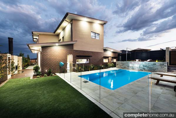 Enhance your home with the perfect pool