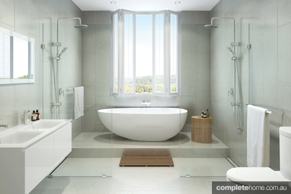 Whether you want to create a functional family bathroom, a relaxing retreat, or a combination of both, renovating is now within the scope of the average handy person.