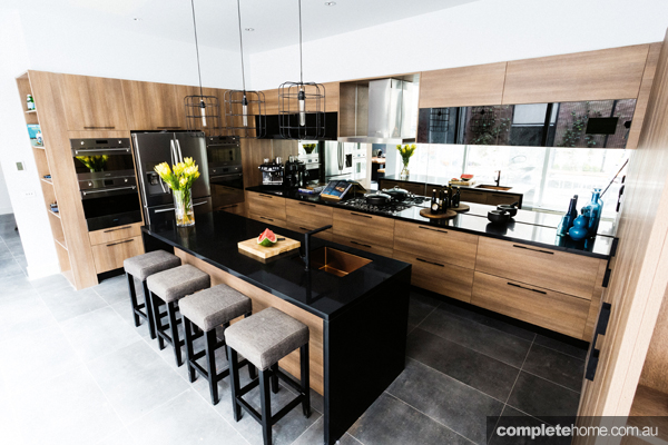Kitchen designs All good on The Block pletehome
