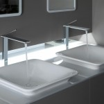 Colour your kitchen: Schock sinks