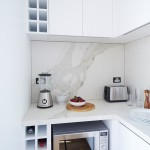 Bec from The Block Skyhigh talks kitchen design with Freedom Kitchens