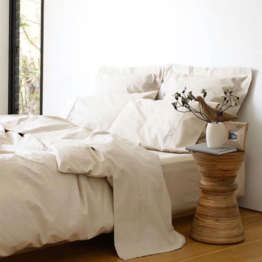 Hemp Gallery - Hemp Square-Sheet-Set
