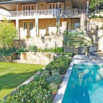 Sydney splendour: Traditional gem