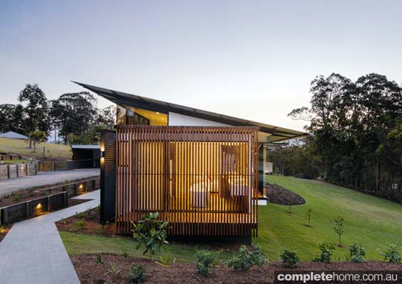 Grand Designs Australia Linear Lovely Tropical Home Complete Home