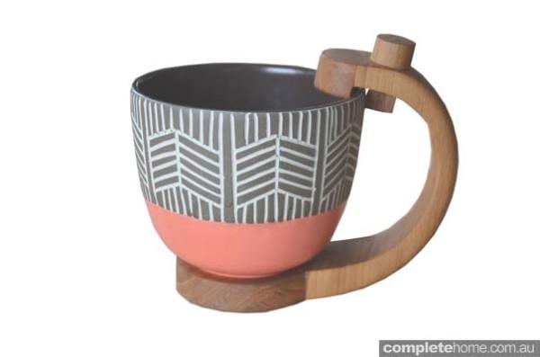 Koa by Kaitlin_Tea bowl with handle