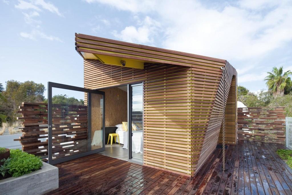 Grand Designs Australia: Origami house - Completehome