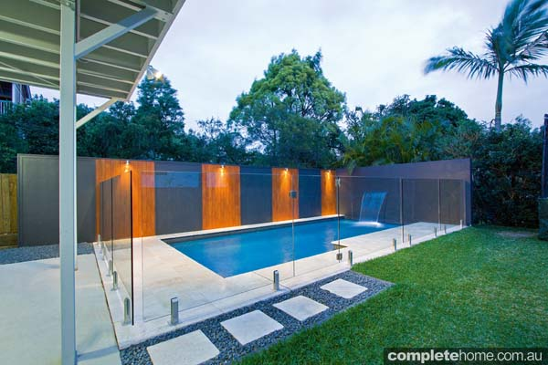 Modern And Stylish Pools Design Completehome