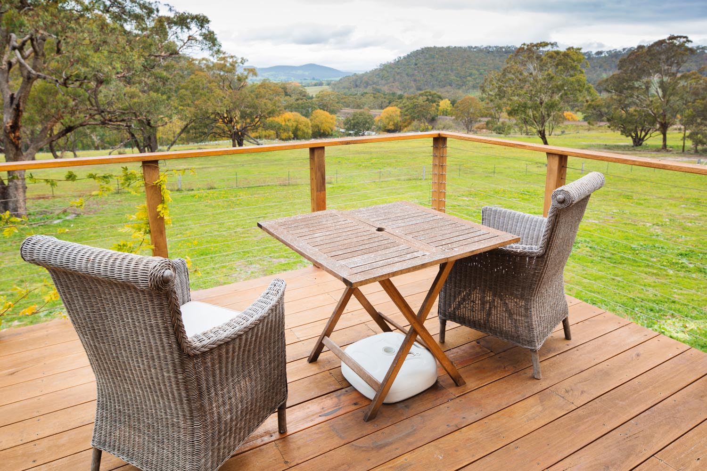 Grand Designs Australia: Straw bale house