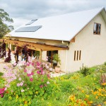 Grand Designs Australia: Straw bale house