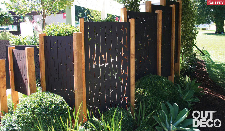 Decorative Privacy Screens Pictures To Pin On Pinterest