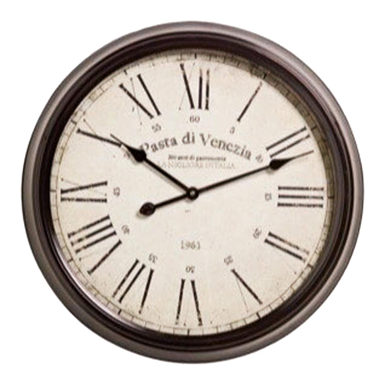 12 Schotts SetWidth318-KAICWVE620BL-unknown-Venezia-Wall-Clock_de