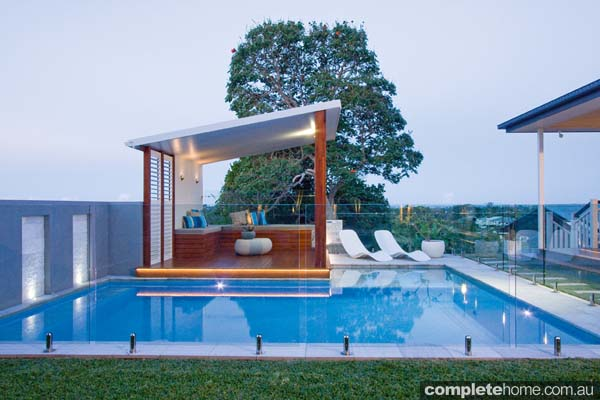 modern pool cabana designs with 50301 on Hoteladdict tumblr in addition Ec892c4a6b2c5d08 moreover Daybeds Outdoor Furniture additionally Pool Home besides French Alps Mountain Chalet Cyanella.