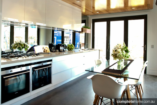 Choosing a kitchen layout that suits you