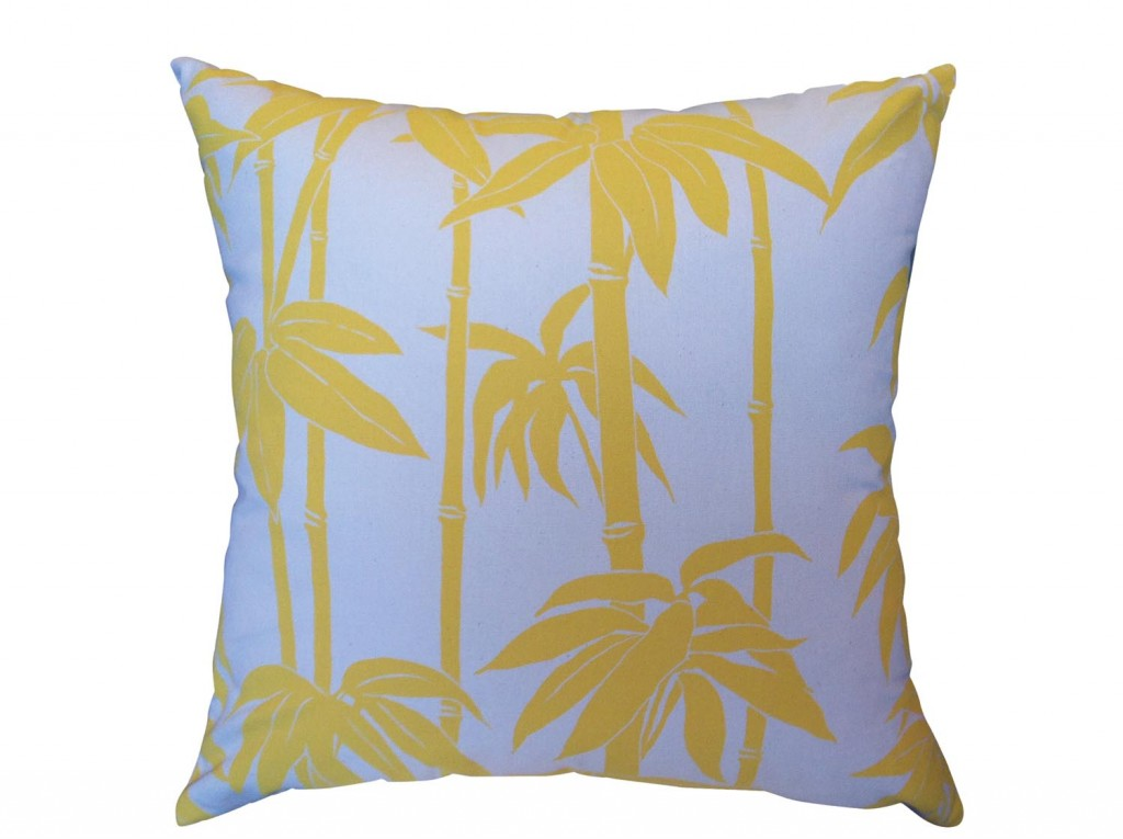 Japanese Bamboo sunspot cushion sunspot_de