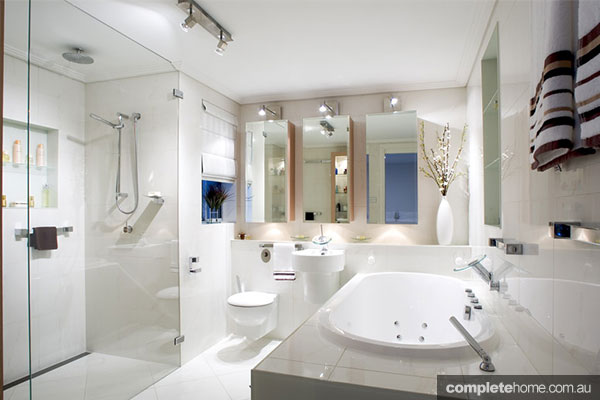 Sydney bathrooms archives completehome - Bathroom design sydney ...