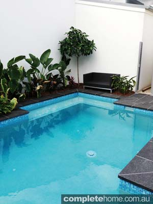A pool that adds value to your home