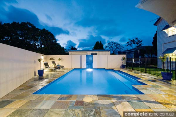 Nature 39 s finest resort style excellence completehome for Pool home show brisbane