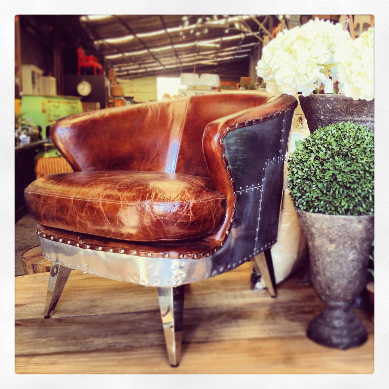 Vault chair IMG_6486
