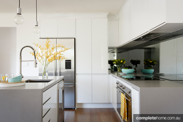 Five hot kitchens in 2015