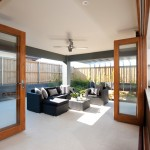 Resort-style living: The Odyssey home design