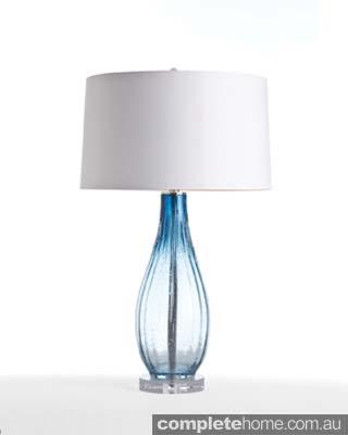 Parkland Lamp