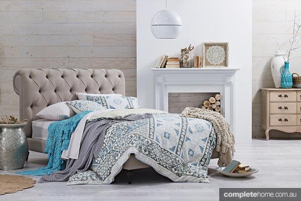Innovative design: Upholstered furniture