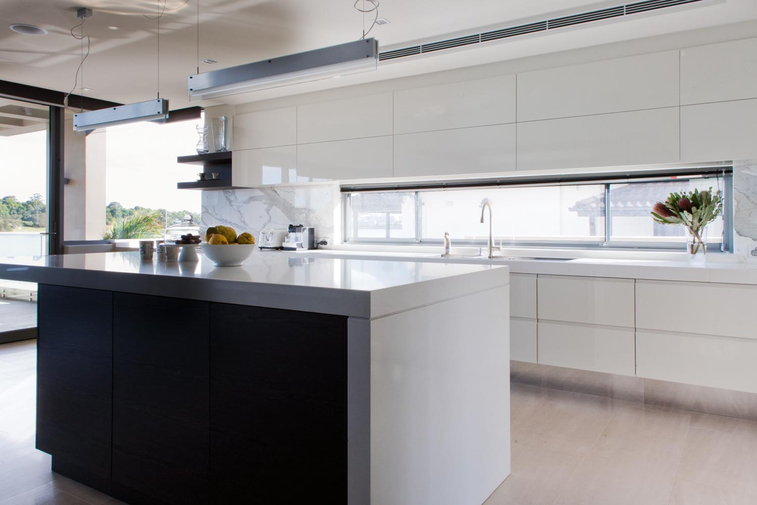 Eco Opulence Sustainable Kitchen Stunner Completehome