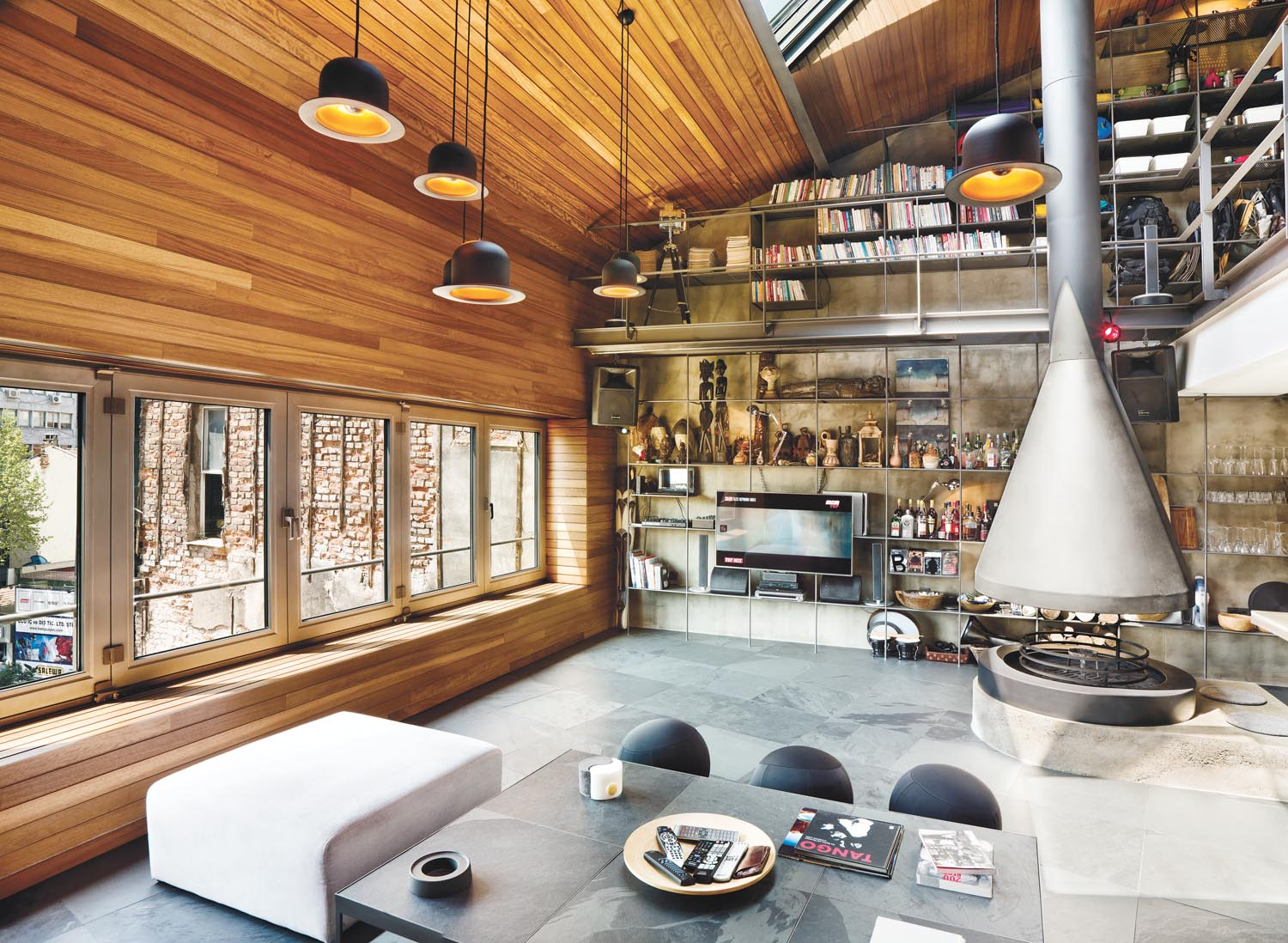 Real penthouse: Turkish delight