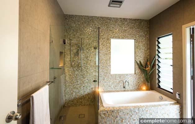 Sensuous style: Luxury bathroom bliss