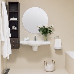 Accessible, independent and stylish bathrooms