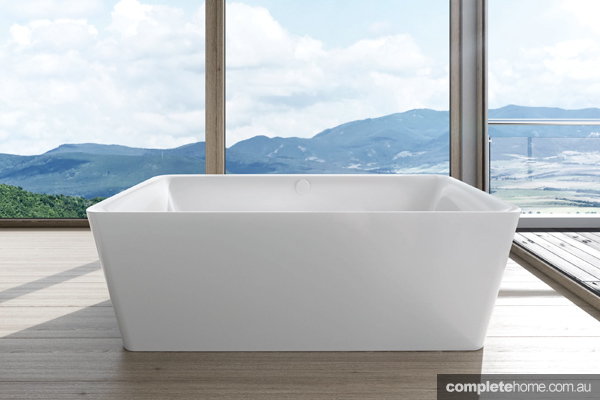 Kaldewei Meisterstücke: Innovative bathtub designs