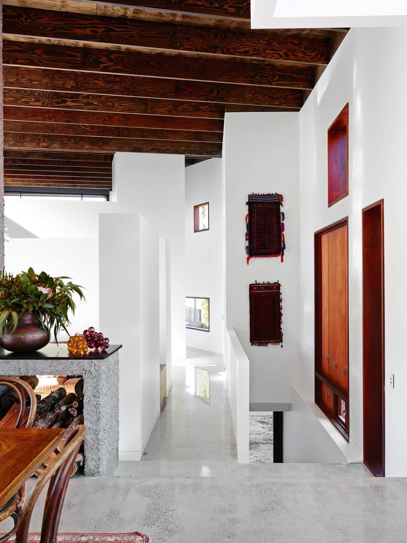 Grand Designs Australia: Futuristic farmhouse - Completehome