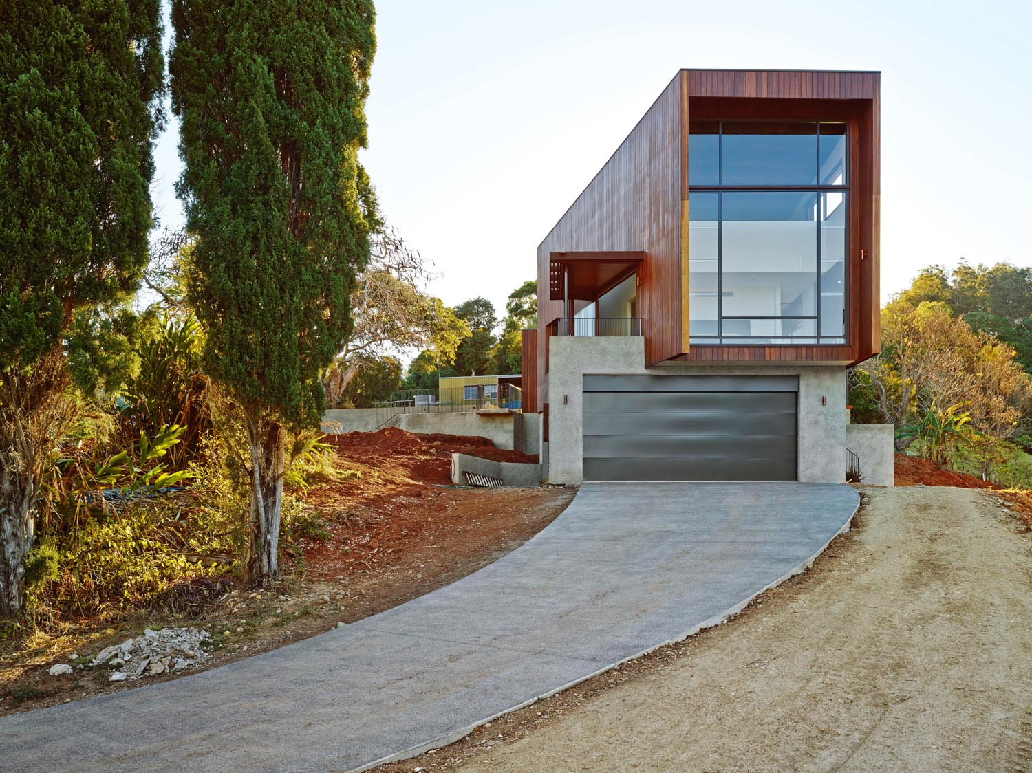 Grand Designs Australia: Futuristic Farmhouse