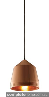 Mr Cooper Pendant Light