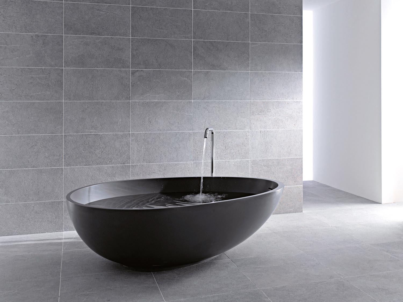 Vov Bath Black