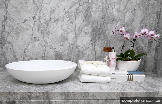 FAQs: Introducing marble into your home