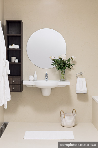 Accessible Independent And Stylish Bathrooms Complete Home