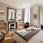 Real interior: A French tryst