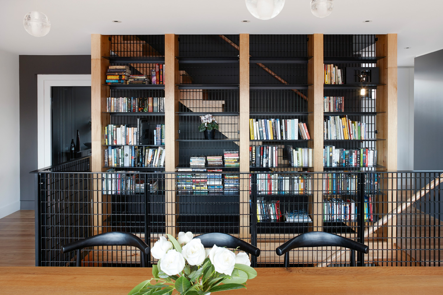 Grand designs australia: back in black completehome