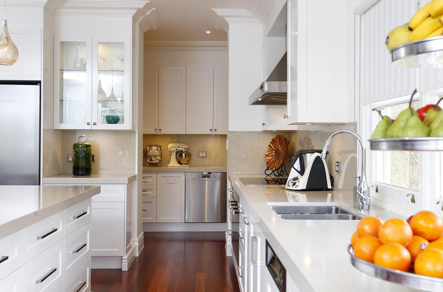 Period Pizzazz 1920s Bungalow Kitchen Completehome