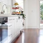 Period pizzazz: 1920s bungalow kitchen