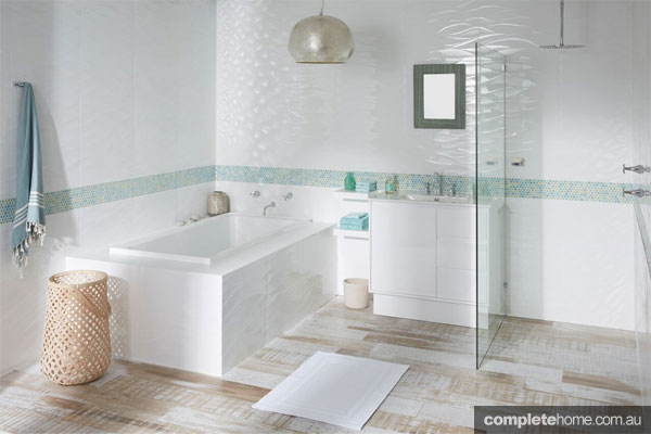 Creating your dream bathroom: Fresh releases