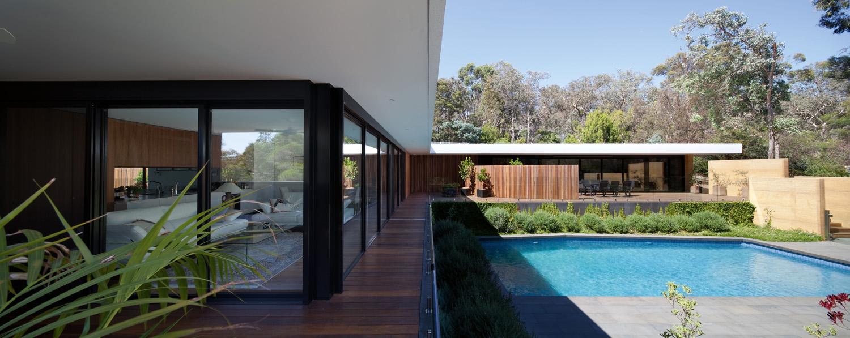 Architecture by Pleysier Perkins
