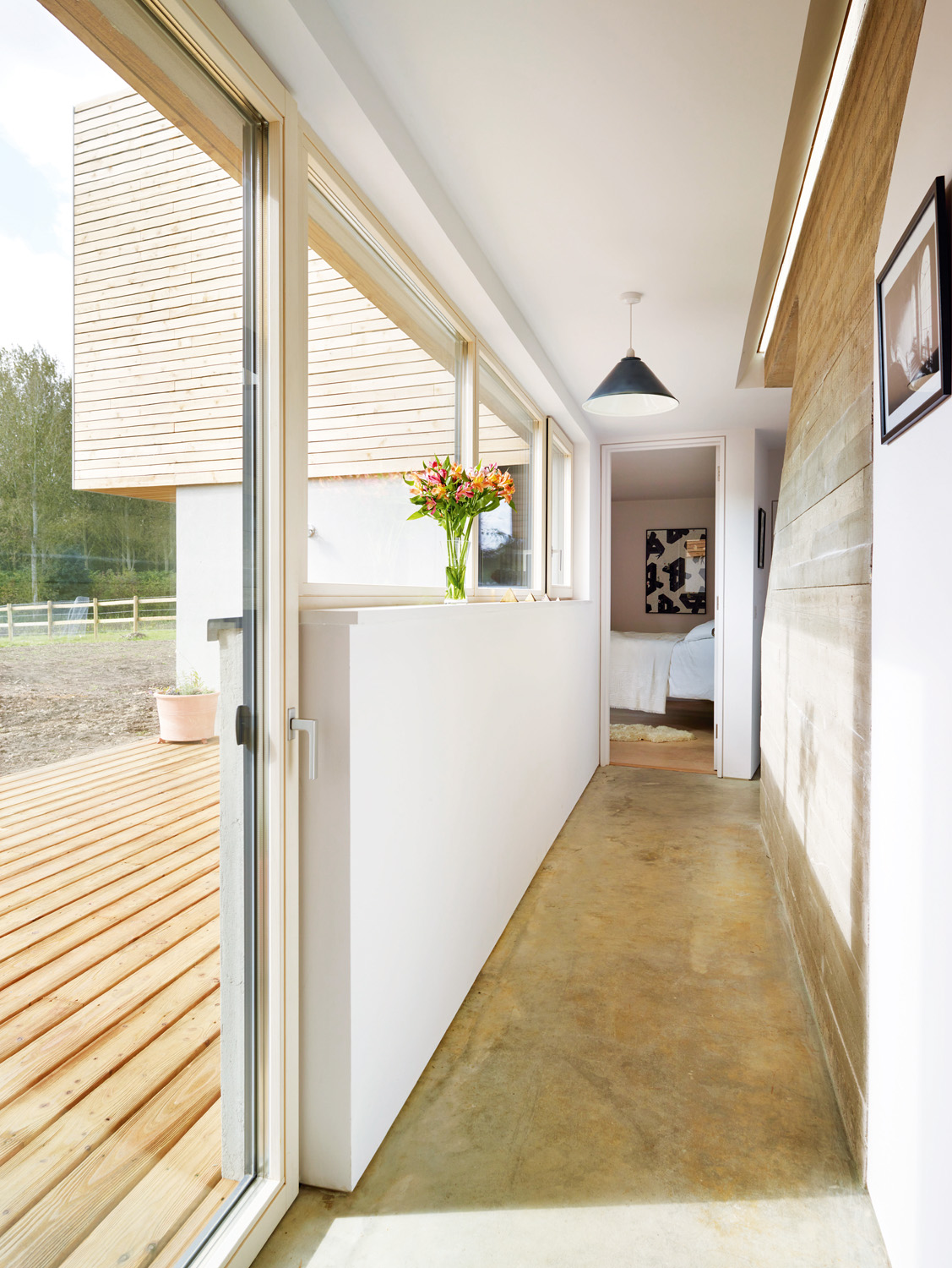 Grand Designs UK: Idyllic and super-eco home - Completehome