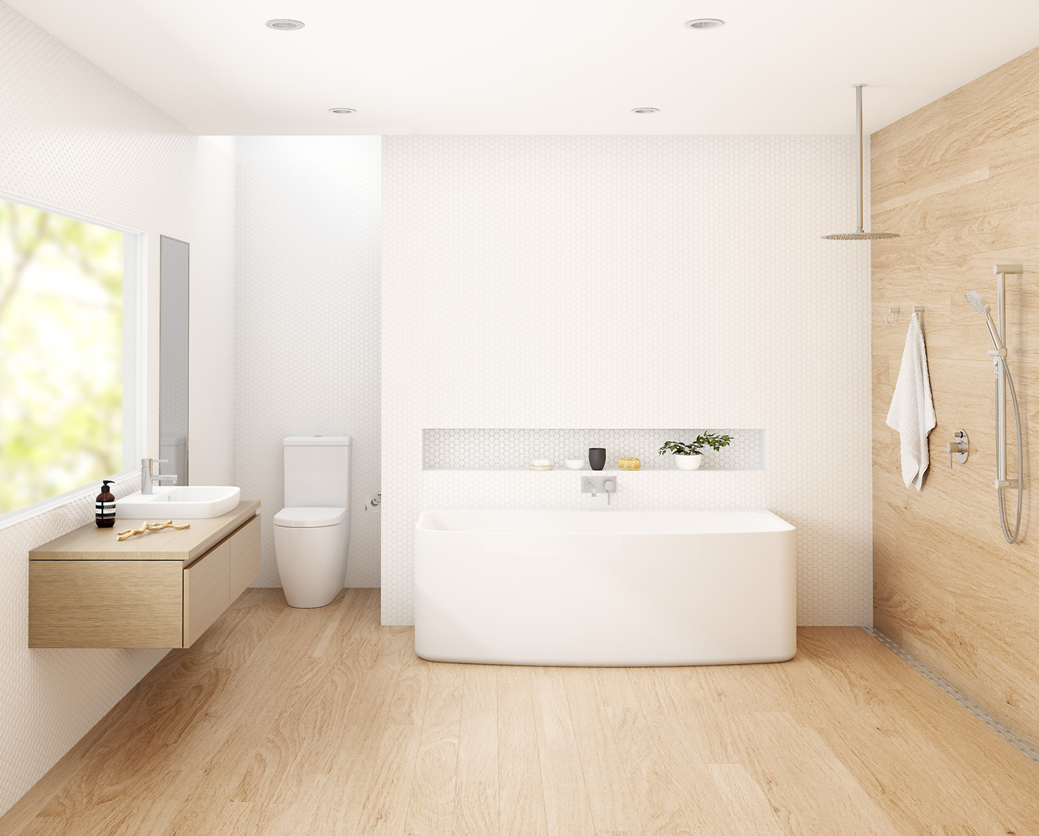 The Latest In Bathrooms From Caroma Completehome