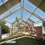 Grand Designs Australia: Inside out house