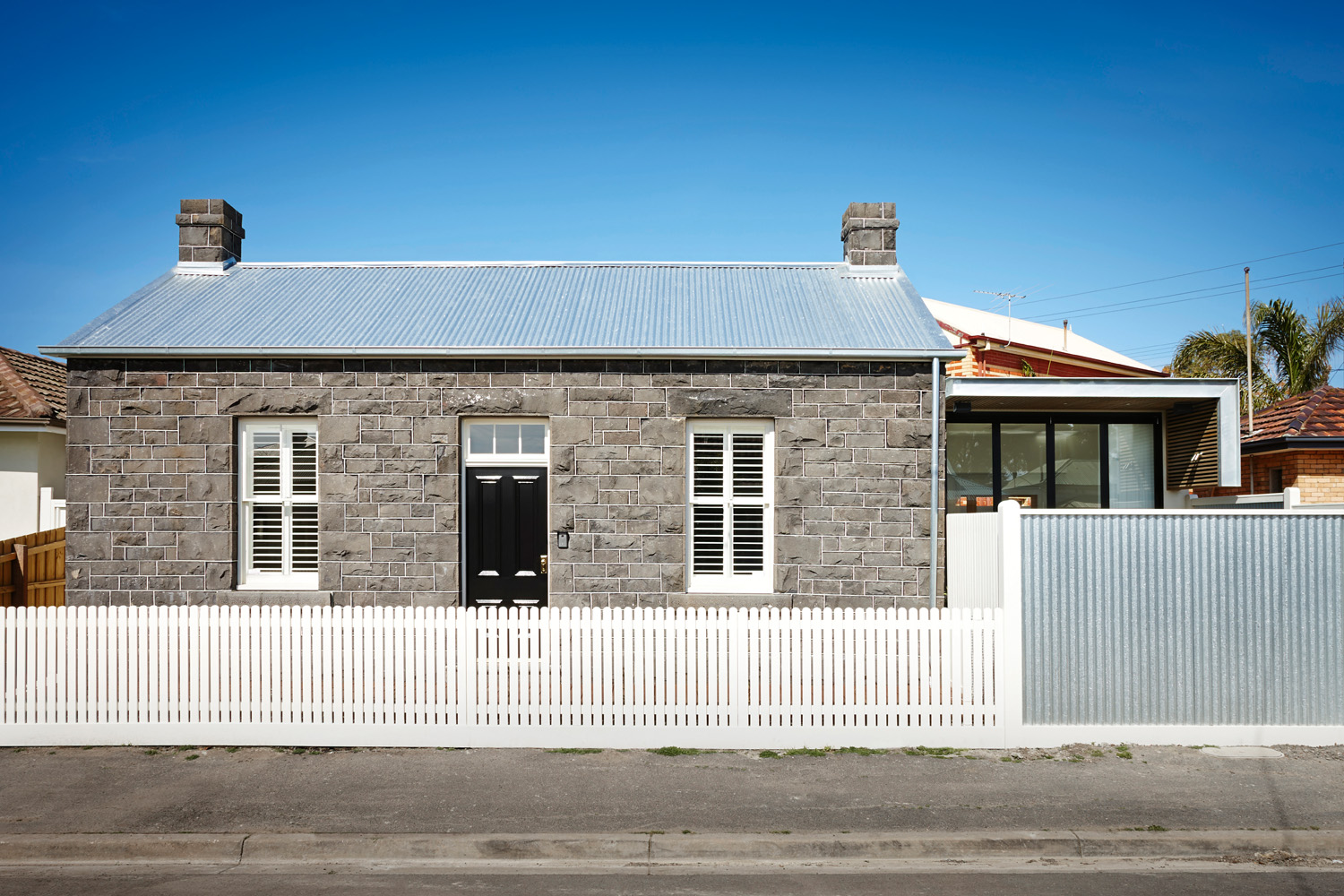 Grand Designs Australia Williamstown House Goes Back To